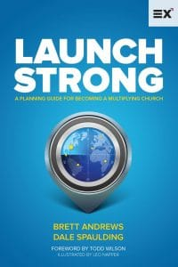 Launch Strong