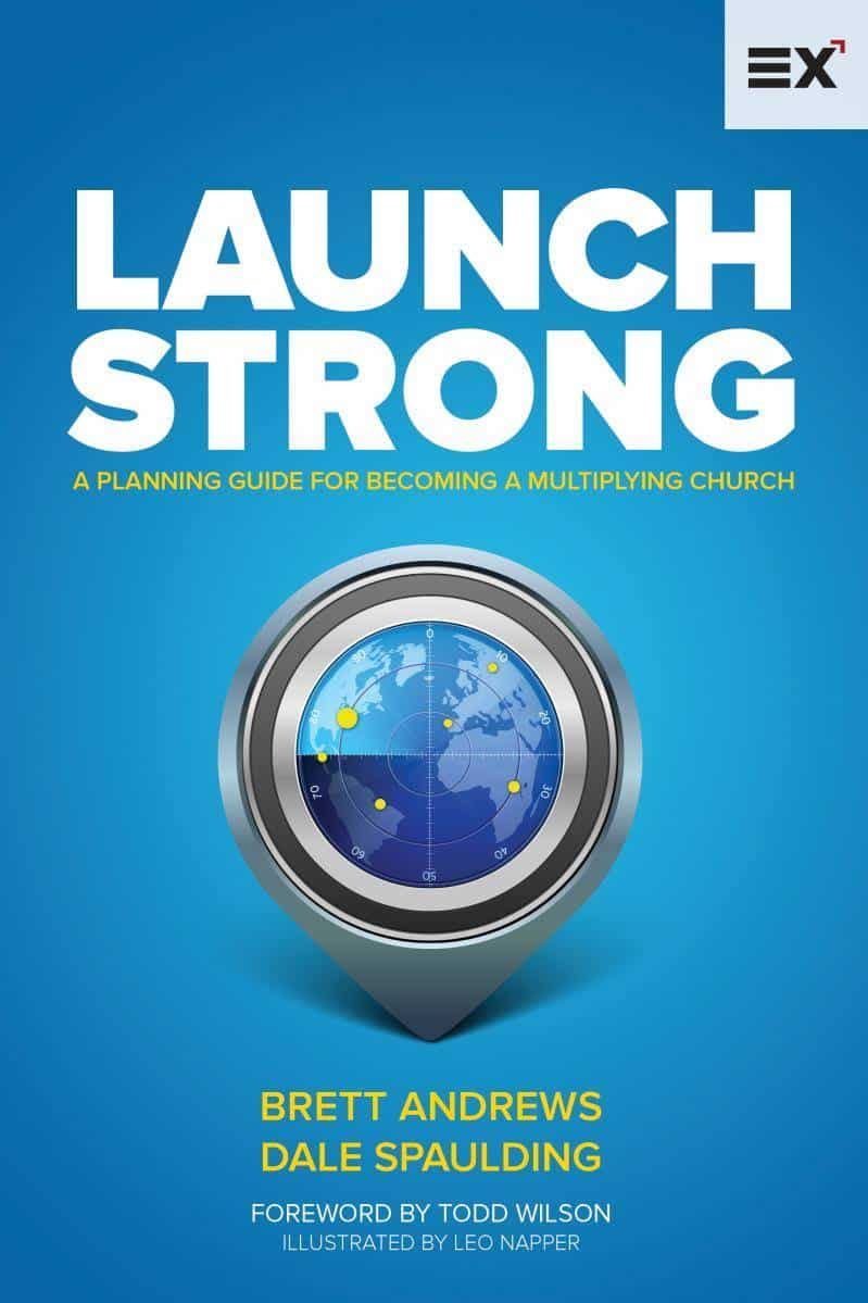 launch strong dale Spaulding brett Andrews