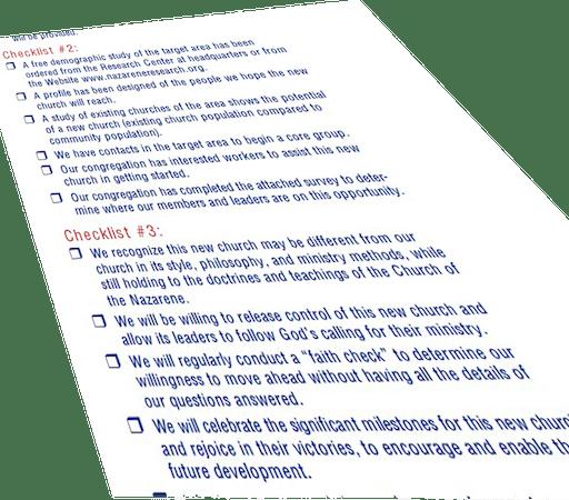 six steps to loving your church pdf