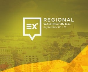 Regional in Washington DC Area