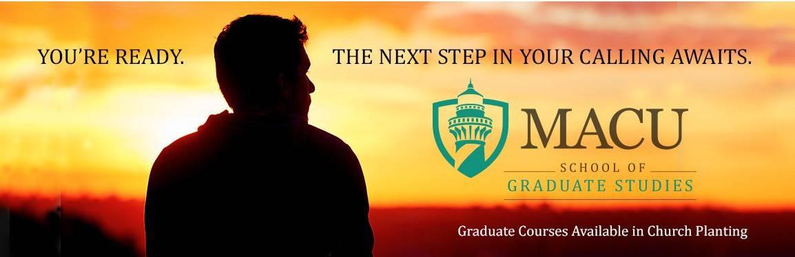 MACU School of Graduate Studies