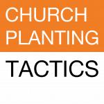 church planting tactics logo
