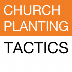 church planting tactics logo